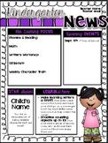 Editable Newsletters: The Growing Bundle