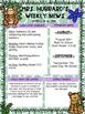 Editable Newsletters- Various Themes