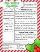 Editable Newsletters {for the entire year}