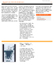 Editable Newspaper Syllabus Template