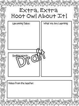 Editable OWL Binder