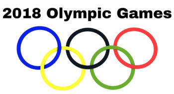 Editable Olympic Games Review