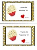 Editable Open House/Parent Conference Prep Packet