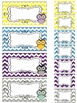 Owl Teacher Toolbox and Drawer Labels {Editable}