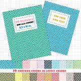 Editable PDF binder cover bundle, editable lesson plan cover
