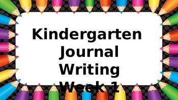 Editable Paperless Journal Writing PowerPoint Template