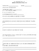 Editable Parent Communication Templates and Intake Forms for School SLPs