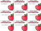 Editable Parent/Teacher Communication Magnets