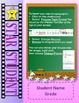 Editable Photo Posters and Certificates: Star Student Theme
