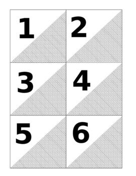 Editable Pocket Chart Calendar Signs