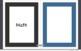 Editable Polka Dot Frames