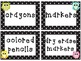 Editable Polka Dot and Owl Supply Labels