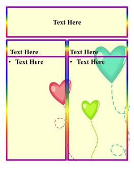 Father's Day - Mother's Day - Editable PowerPoint Templates