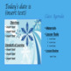 Editable Powerpoint Class Agenda Slides - Winter Edition