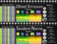 Editable Primary Math Nameplates