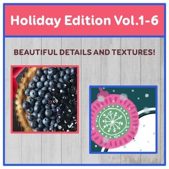 Editable Product & Binder Covers {KURIOZE - Digital Clipart & Graphics}