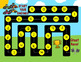 Editable Reader Racing - Sight words, Letter Recognition, Spelling Words