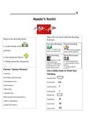 Editable Reader's Tool Kit