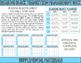 Editable Reading Block Transition Management Deck - A Classroom Management Tool