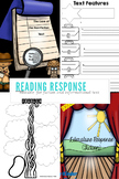 EDITABLE Reading Comprehension Tools