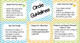 Editable Restorative Circle Guidelines