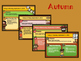 Growing Bundle Editable Seasonal Morning Board Templates