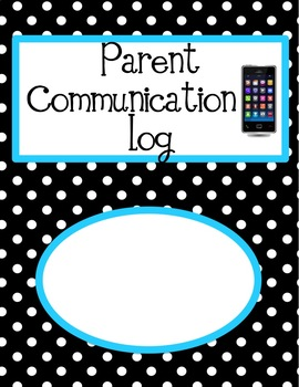 Back to School: Editable Classroom Organization Binder Covers, Letters and MORE