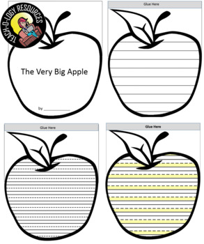 10 Editable(Cover Page Title) Shape Books