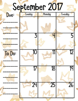 Editable She Persisted Special Education Resource Planner