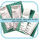 Editable Sight Word Digital Flashcards and Editable Assessment Booklet