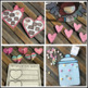 Valentine's Day Activities Editable Sight Word Games, Printables