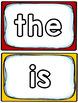 Editable Sight Word Playdoh Mats