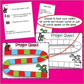 Editable Sight Word Worksheets & Games - Fairy Tale Themed