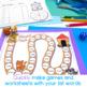 Editable Sight Word and Games Bundle