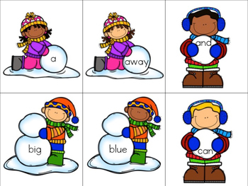 Editable Sight Words