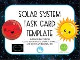 Task Card Template