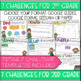 Editable St. Patrick's Day Game - Unlock the Rainbow