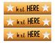 Editable Star Labels