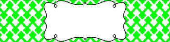 Editable Sterilite Drawer Labels - Basics: Clubs and White