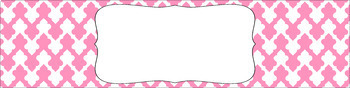 Editable Sterilite Drawer Labels - Essentials & White: Clubs