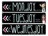 Editable Sterilite Drawer Labels with Motivational Quotes