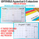 Editable Student Binder - Student Planner & Agenda