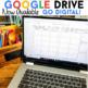 Editable Student Binder | Print & Digital Student Planner for Google Drive