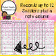 Editable Student Session & Caseload Log for Wanna Be Organized School Counselors