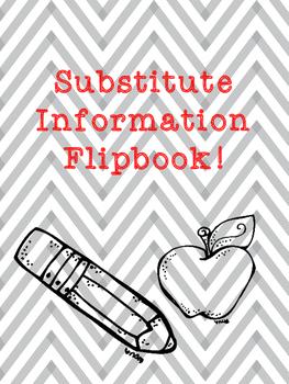Substitute Flipbook