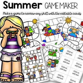 Beginning of the Year Review Games