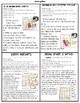 Editable Summer Word Work Letter and Vocabulary Interactive Activities