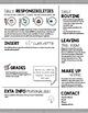 Editable Syllabus #3 (Power Point)
