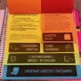 Editable Syllabus Flipbook {Infographic}