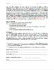 Editable Syllabus - High School English (English and Spanish Versions)